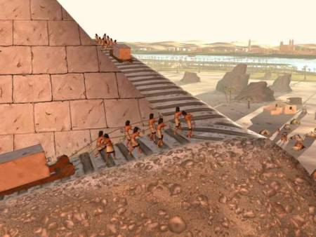 Immortal Cities Children Of The Nile pc