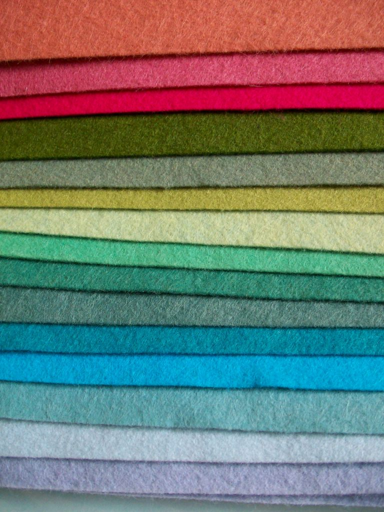 Craft Thick Felt Fabric