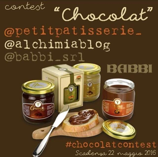 "Contest ""Chocolat"""