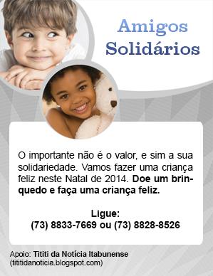Amigos Solidários