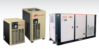 Máy sấy khí tác nhân lạnh | PSI Việt Nam