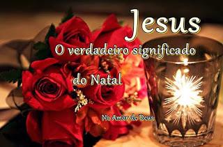 BLOG -  JESUS MEU PORTO SEGURO