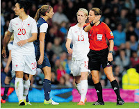 Canada US womens olympic soccer