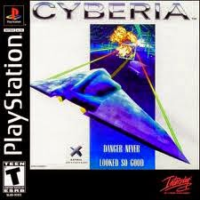 Cyberia - PS1 - ISOs Download