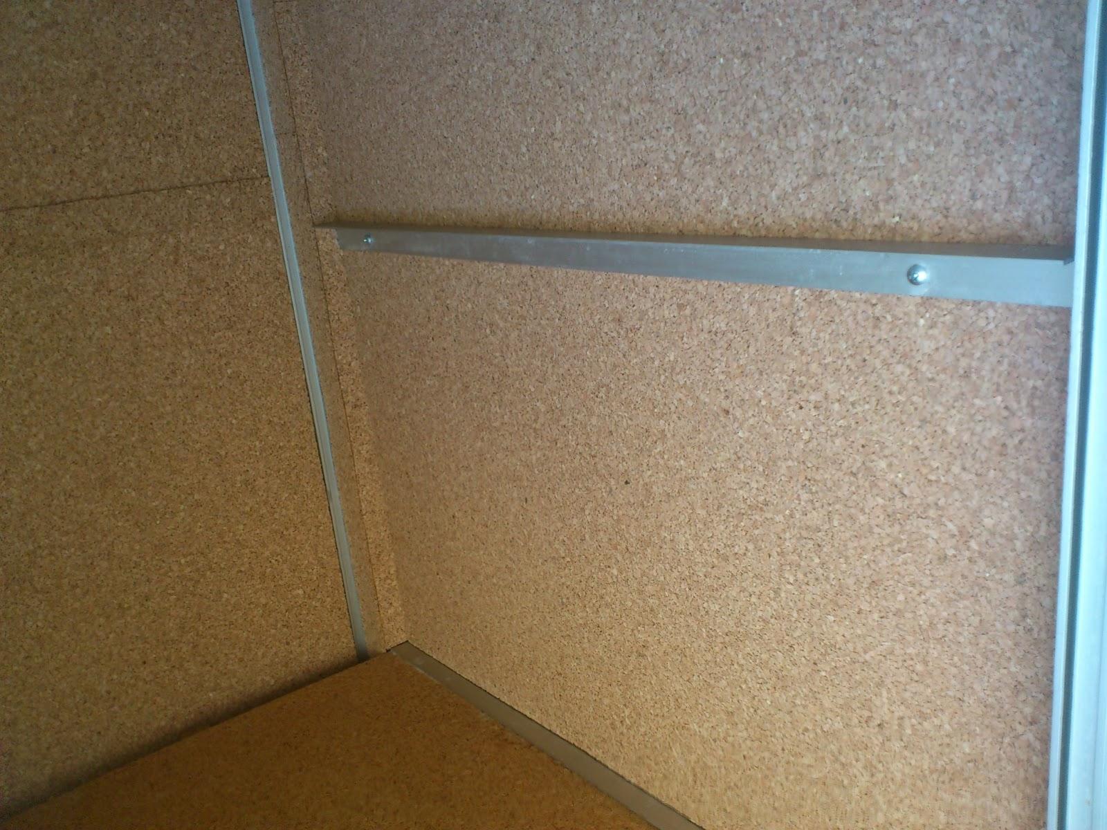 Vestir un armario empotrado beautiful retirar armario - Vestir un armario ...