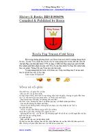 Ebook Truyện cười Vova