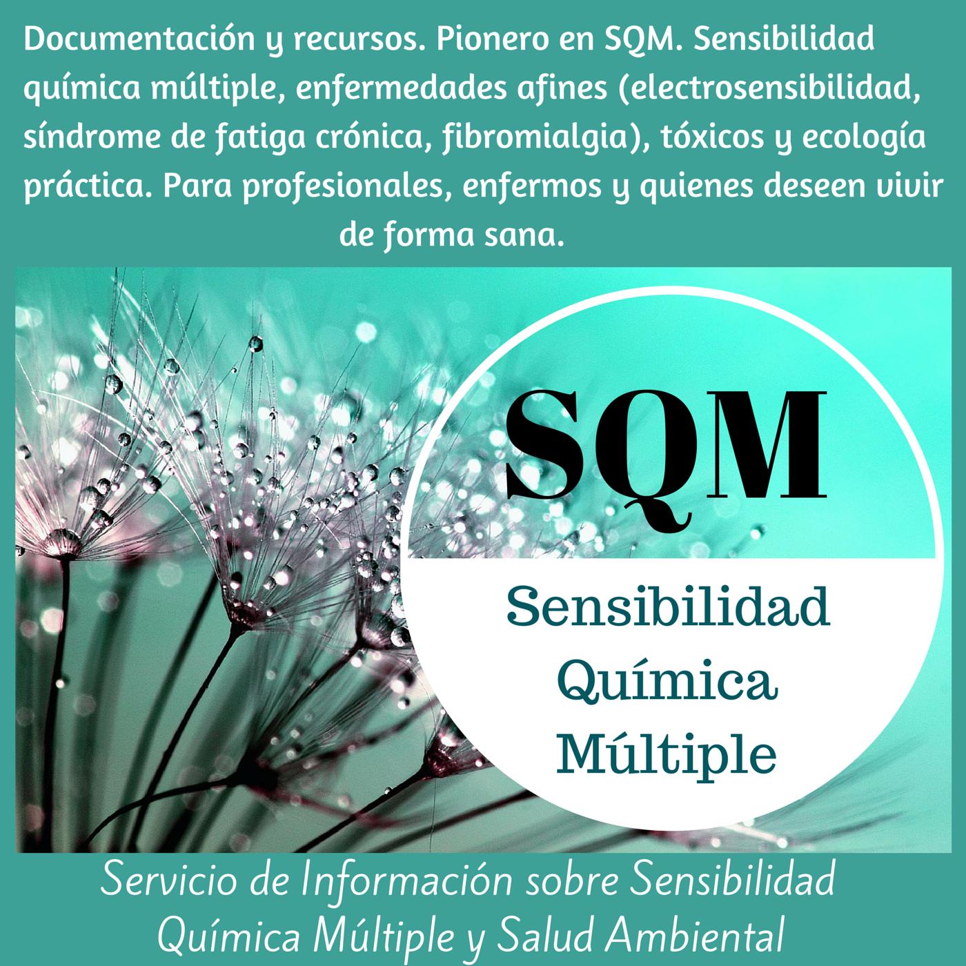 Servicio de Información sobre Sensibilidad Química Múltiple y Salud Ambiental