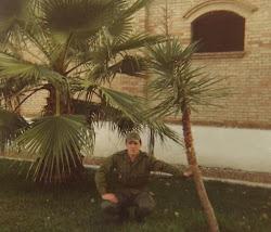 FRANCISCO NUÑEZ TERCERO.81/8º,    BIA Sºs II Gº.BEMBIBRE,( LEON).