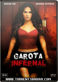 Garota Infernal Torrent Dublado