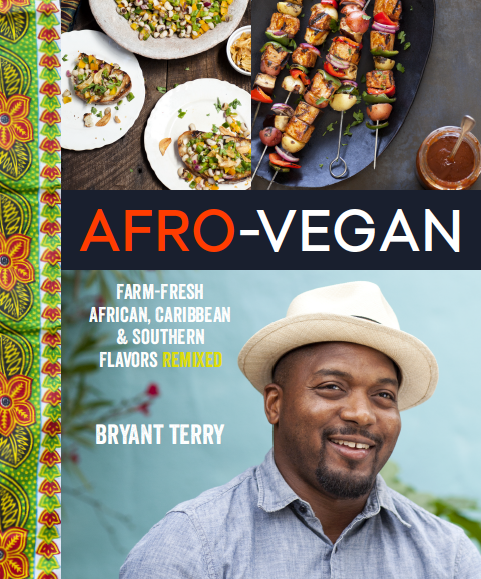 Vegan crunk holistic holiday at sea bryant terry on the cruise hell be cooking up some dishes from his new book afro vegan farm fresh african caribbean southern flavors remixed forumfinder Image collections