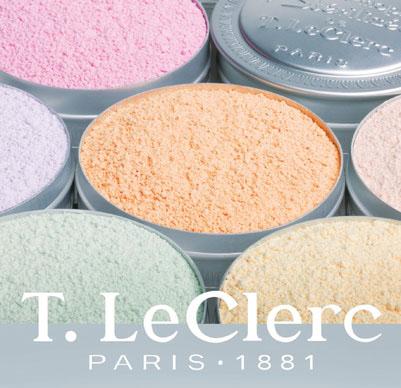 8 septembre 2011 - Leclerc Coloration