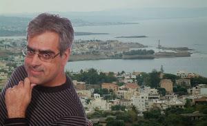 Ιστολογιο του Γιωργου Γυπακη