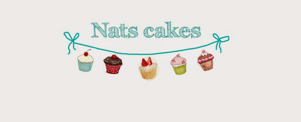 Nats Cakes