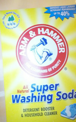 washing soda, diy laundry detergent, homemade laundry detergent, no grate laundry detergent, laundry soap, homemaking, cheap laundry soap, arm and hammer