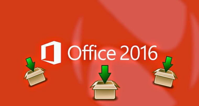 clave de activacion office 2016