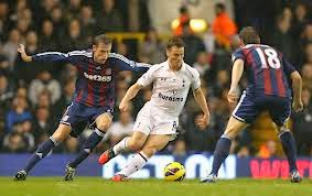 Prediksi Stoke City vs Tottenham Hotspur