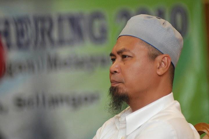 The Man, Abu Hurairah