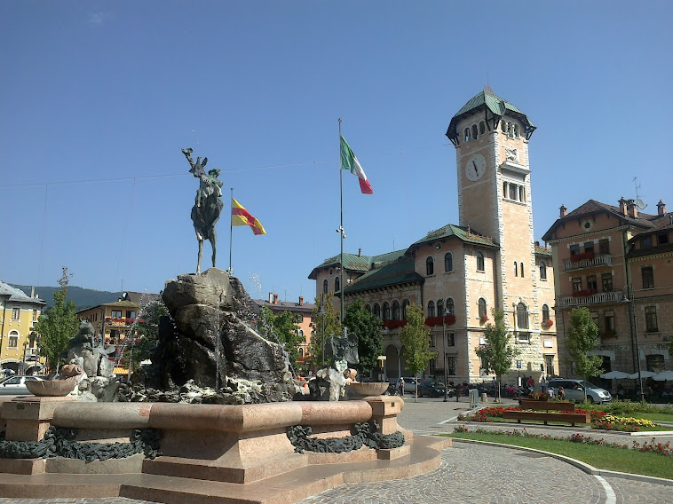 Asiago - Agosto 2012