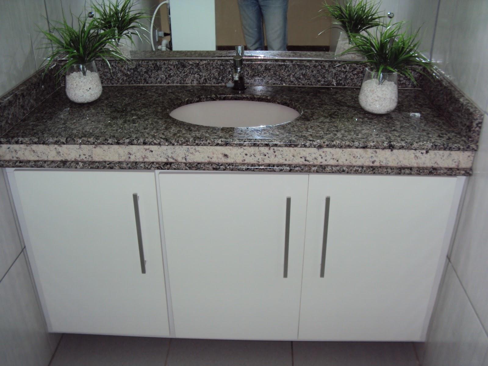 Marmoraria Copacabana: Decore seu banheiro com Mármore e Granito #4B5C43 1600 1200