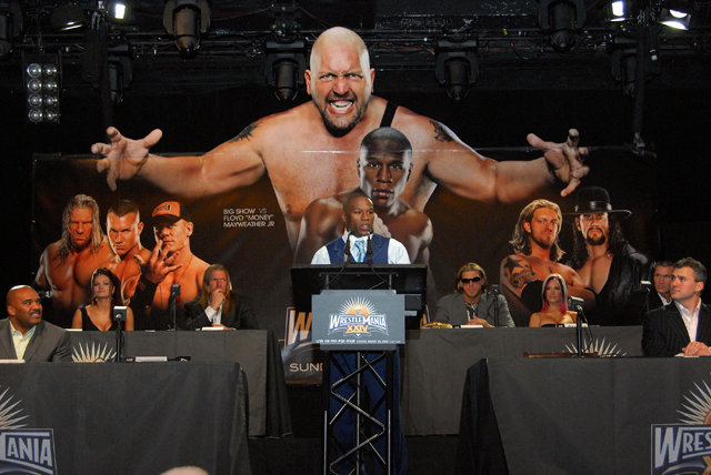 Big show wrestler weight big show 2011 wwe