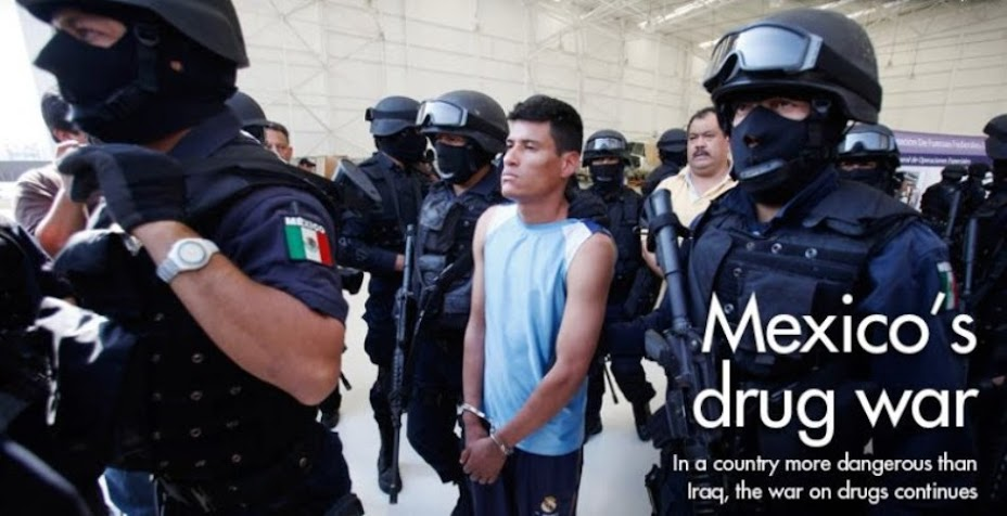 In Mexico the first 60 minutes after a kidnapping are the most crucial. Read this article and plan