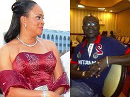 bukky wright new husband