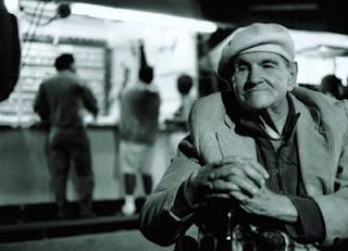 Ciudad de México, personajes y momentos de Héctor García