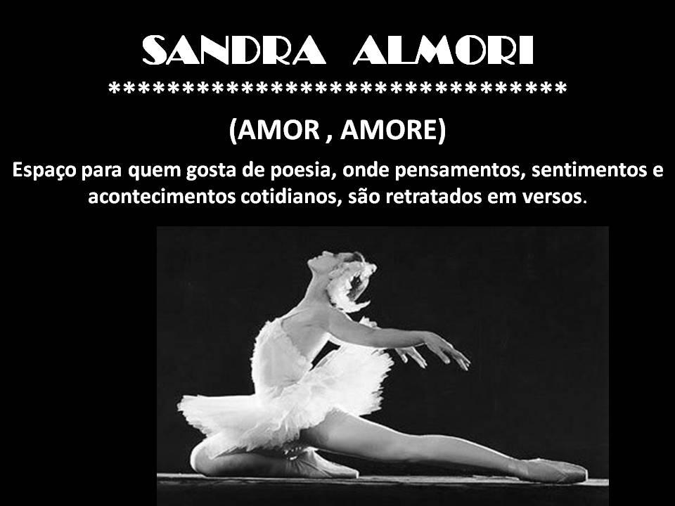 SANDRA ALMORI