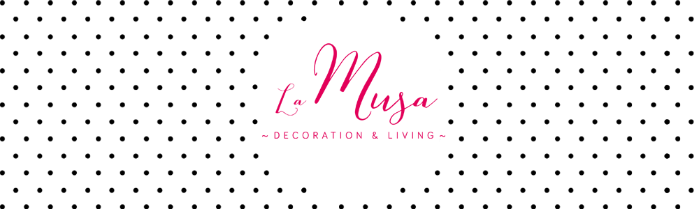 La Musa Decoración