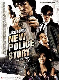 Câu Chuyện Cảnh Sát - Police Story