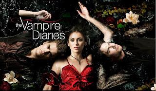 Vampire Diaries (season 3)