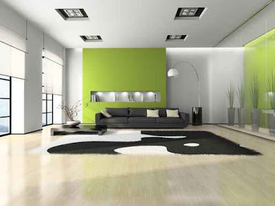 interior home painting idea