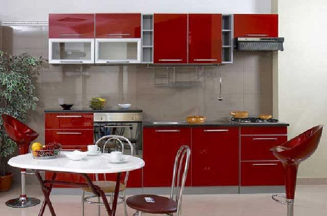5 gambar dapur minimalis yang oke banget update desain rumah
