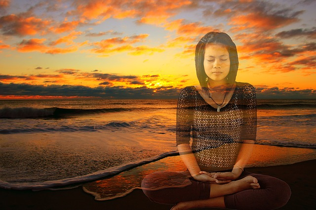 Meditation Works and How It Benefits The Work Place
