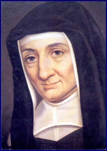 Rediscovering the journey st louise de marillac for Maillesac housse