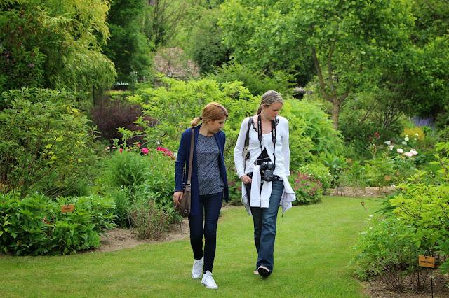 Notre jardin secret a la sainte sophie for Jardin secret 78