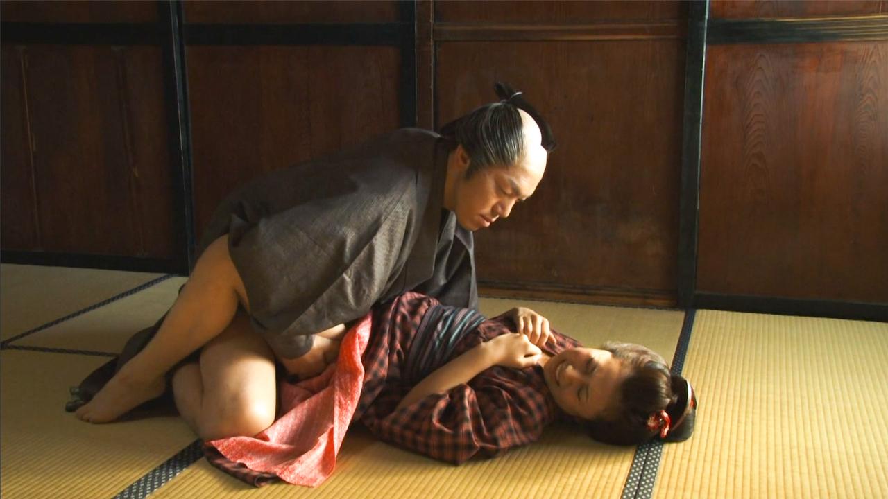 Geheime Leben der Geisha
