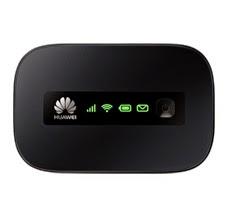 how to change huawei e5331 pocket wifi password