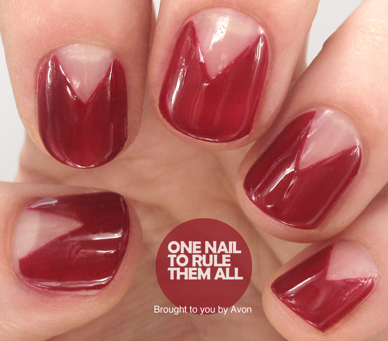 One Nail To Rule Them All Barry M Nail Art Pens Review: Moved Permanently