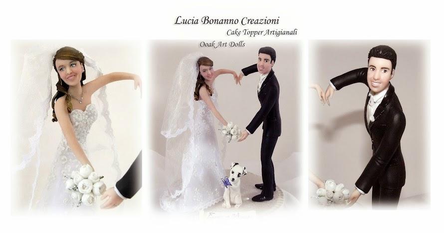 Lucia Bonanno Creazioni