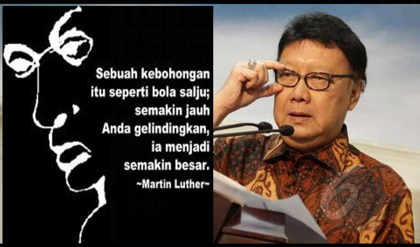 Tau Belum? Skandal Seks di IPDN Riau Ketahuan Pak Menteri
