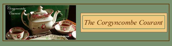 Corgyncombe Courant