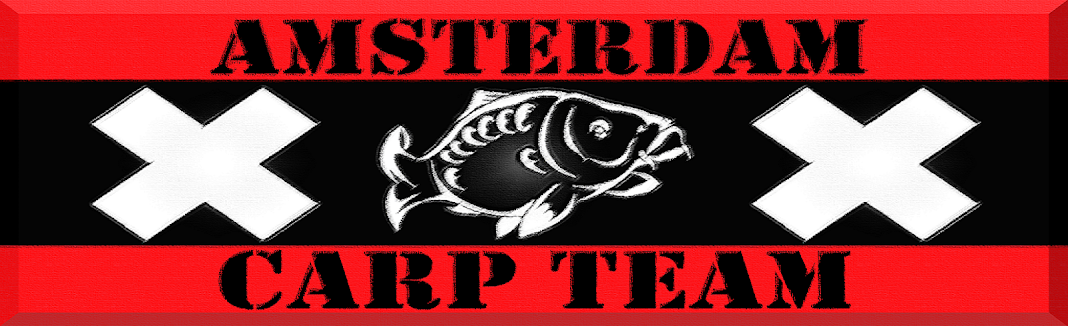 Amsterdam Carp Team | De weblog van een groep karpervissers in Amsterdam