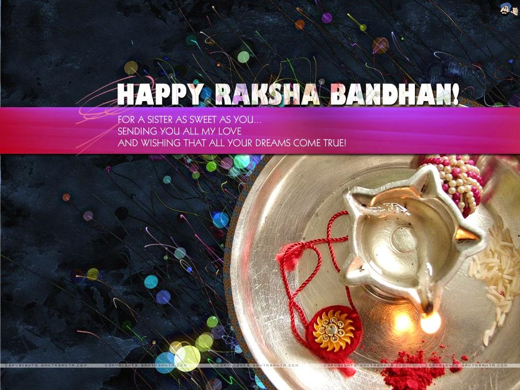 Raksha Bandhan Festival Wishes