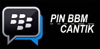 Trik Dapat Nomor PIN BBM Cantik di Android