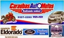 CARAÚBAS AUTO MOTOS
