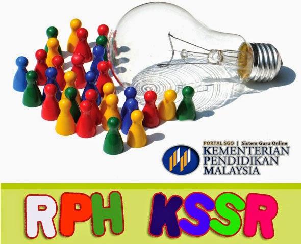 RPH Bahasa Melayu Tahun 4 KSSR