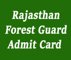 rajasthan-forest-guard-admit-card-2015-download-raj-forest-hall-ticket