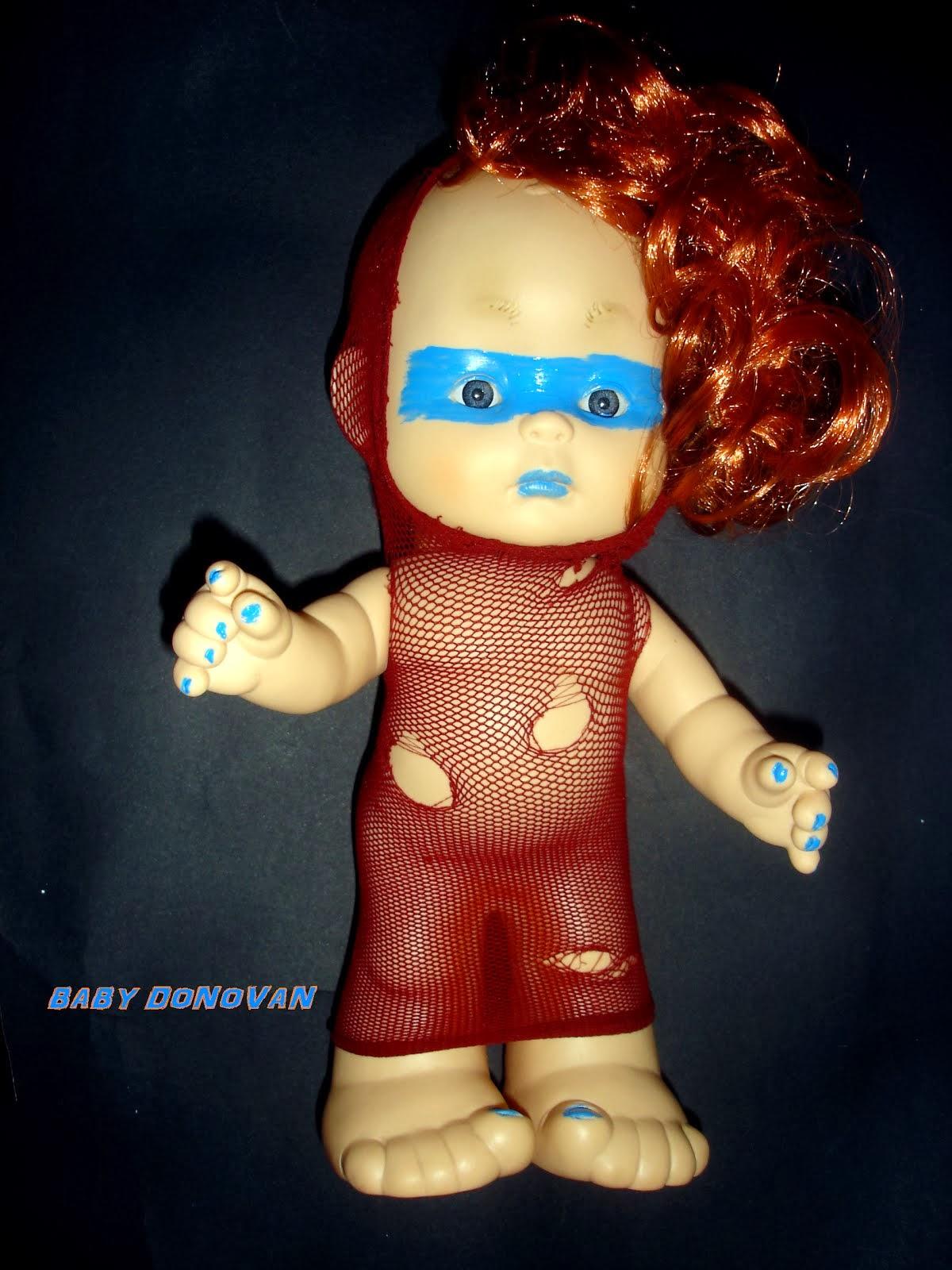 Baby Donovan