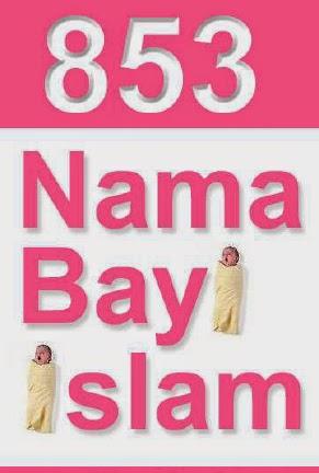 Ebook Nama Bayi Islam